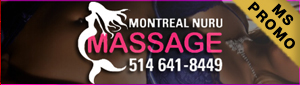 NURU Montreal erotic massage parlor