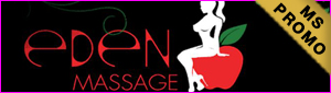 EDEN Montreal erotic massage parlor