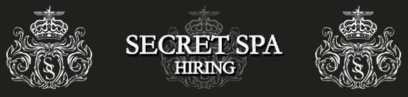 Secret Spa